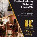 Kawelin Festiwal Whisky