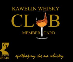 Kawelin Whisky Club Białystok