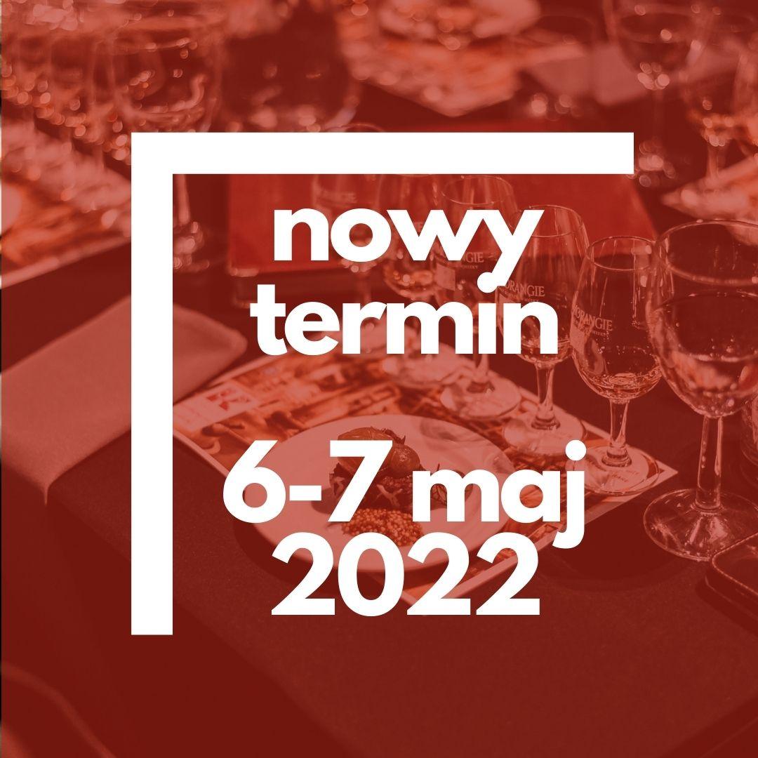 Festiwal Whisky Białystok Nowy termin 6-7 maj 2022